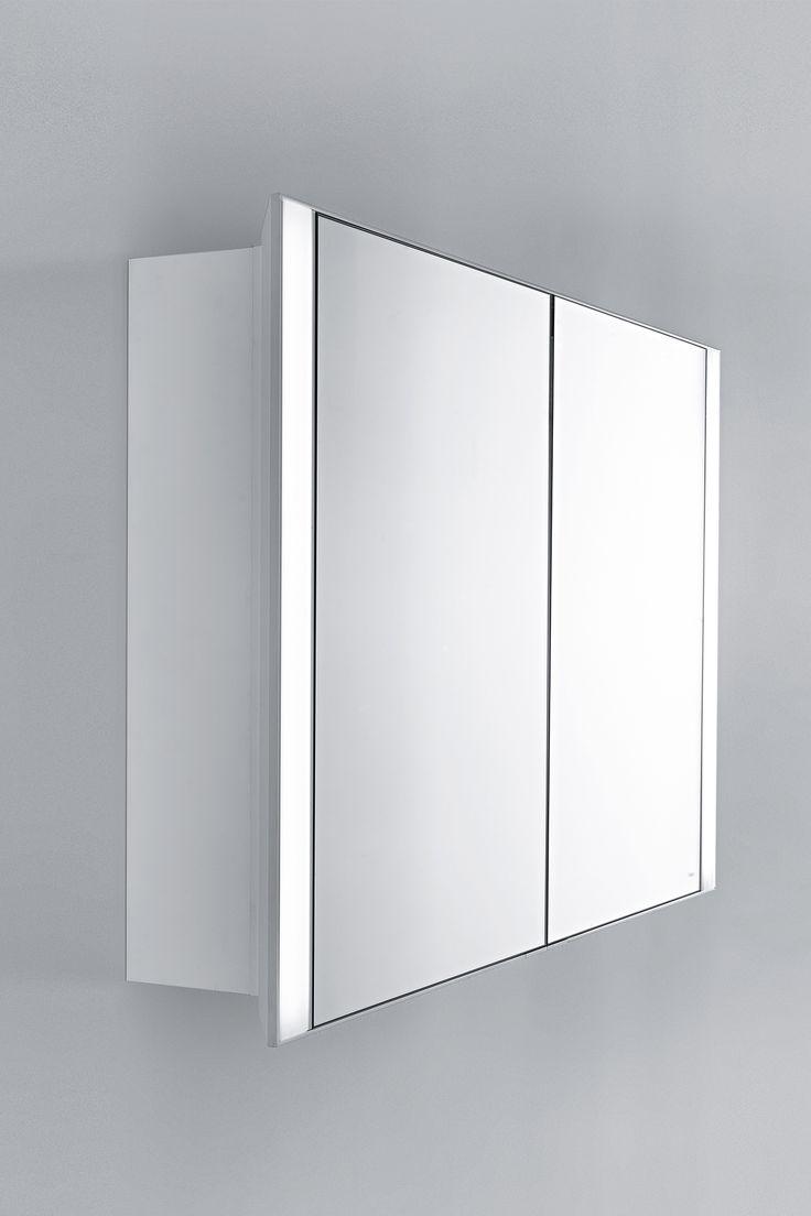 1000+ ideas about spiegelschrank mit licht on pinterest