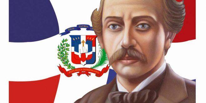 Un día como hoy 26 de enero, pero en el año 1813 (hace 204 años), nació Juan Pablo Duarte, fundador de la Rep. Dominicana. Junto a Matías Ramón Mella y Francisco del Rosario Sánchez inició la liberación dominicana, el 27 de febrero de 1844, tras 22 años de ocupación haitiana.