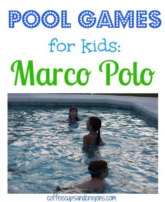 14 best images about swimming crafts and pool party fun on pinterest for Two player swimming pool games