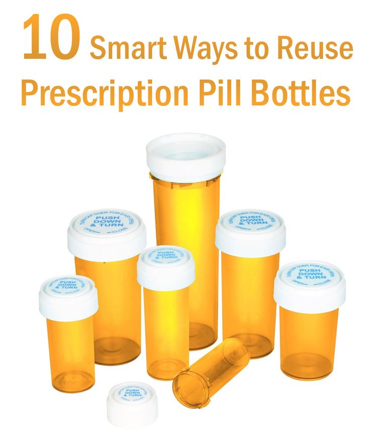 17 best images about pill bottle crafts on pinterest for Things to do with pill bottles