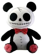 Small Furry Bones Panda Plush - $11 - http://www.goreydetails.net/shop/index.php?main_page=product_info&cPath=83&products_id=2715&zenid=5qs8att6ue7l5akn1ran5me3b4