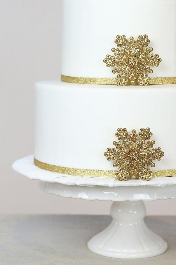 Party in bianco e oro