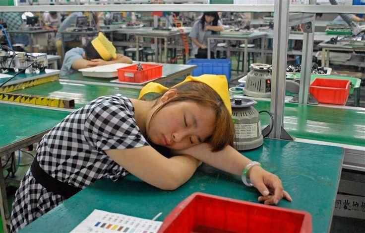 до 1995 года граждане КНР вообще не знали, что такое отпуск! Официально могли отдыхать исключительно по воскресеньям плюс дважды в год по 3 дня, во время отдельных праздников. Как сегодня в Китае обстоит дело с правом на отдых?