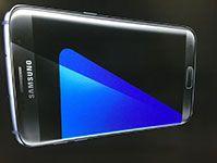 Galaxy S7 Fingerprint Sensor Not Working