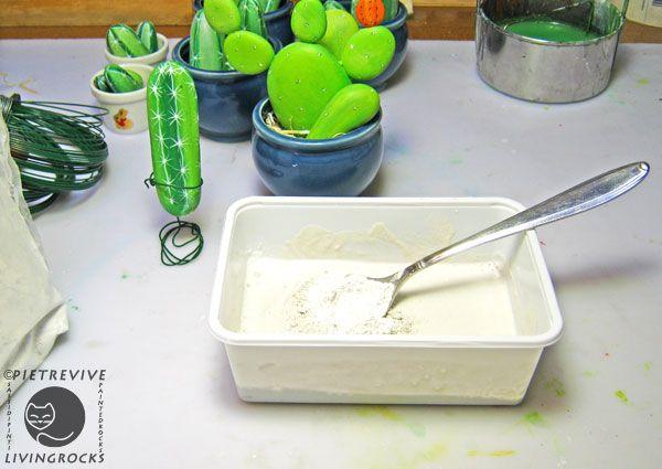 Quando riprendo a dipingere dopo una pausa, breve o lunga che sia, solitamente inizio con qualcosa di leggero, facile, qualcosa che mi pi...