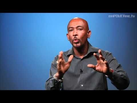 Montel Williams talks about living healthy with multiple #sclerosis. #ms #health