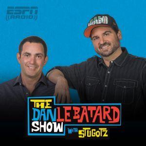 ESPN Radio LIVE - The Dan Le Batard Show with Stugotz - ESPN