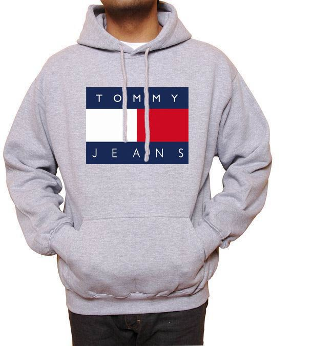 Tommy jeans Unisex Adult Hoodie