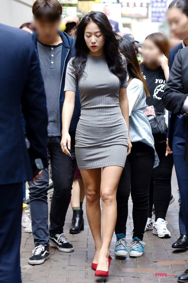 Lovely Soyou fashion