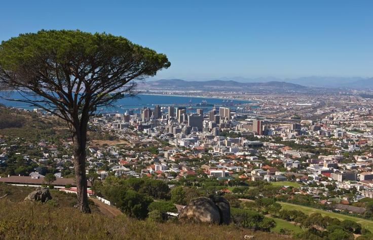 South Africa - Travel guide ~ Tourist Destinations