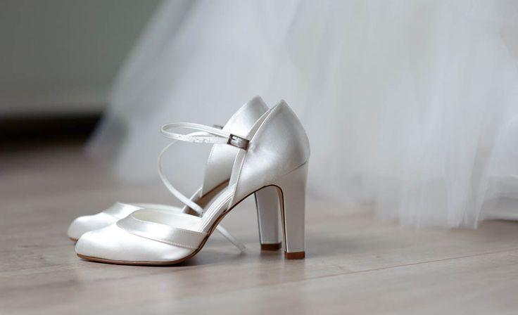 Trouwschoenen, Trouwreportages, bruidsfotograaf