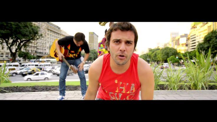 República Fortuna  feat. Los Caligaris - Recuerdo Lejano  (Vídeo Oficial)