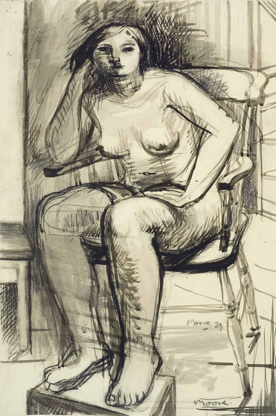 air jordan  black and green Henry Moore Seated Woman Henry Moore  Henry Moore Exhibitions and Sculpture