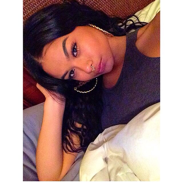 India Love Septum And Nose Piercing India Love