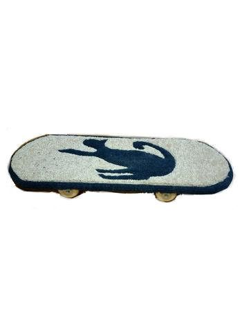 Cat Furniture Bed Skateboard Design