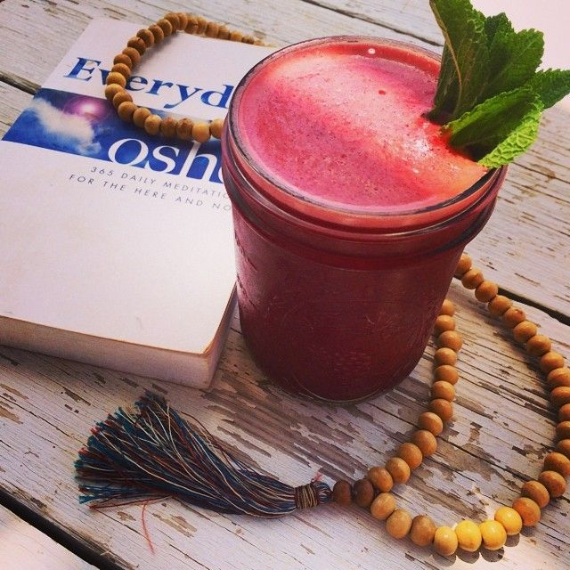 Rachel Brathen's juicing cleanse. She's amazing, check her recipes out.  The Big Juice Cleanse | Yoga girl