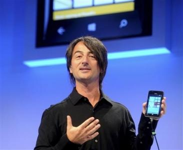 #Microsoft brings phone software closer to Windows | via Reuters    http://ultimatesoftwaredownload.com
