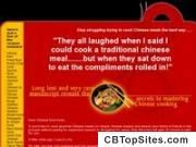 :: The Secrets of Chinese Cooking and Selected Recipes ::