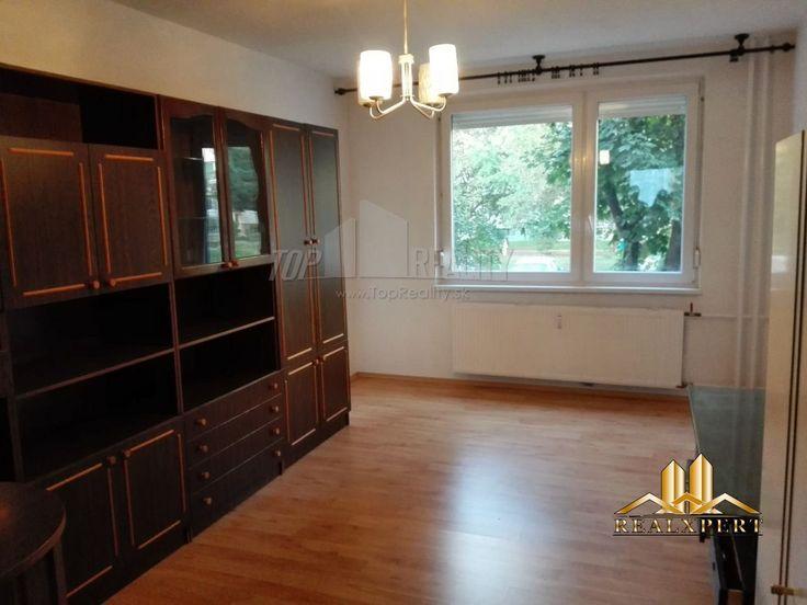 3 izbový byt v centre 7. sídliska v Komárne :: TOP Reality