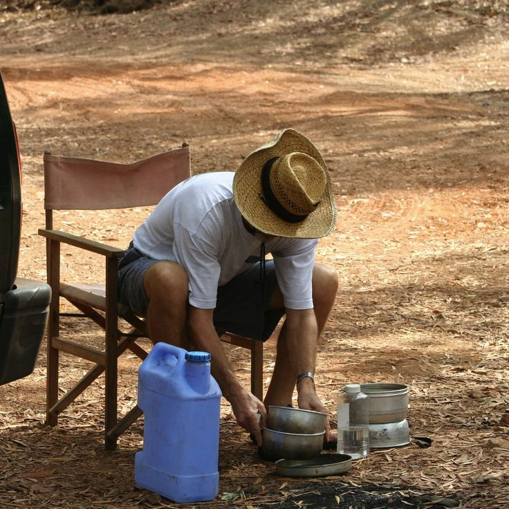 """For many campers, one of the least pleasant things about """"roughing it"""" is having to forgo a nice hot cup of coffee in the morning. With the rise of automatic coffee makers and instant grounds, the art of making old-fashioned, campfire roasted coffee has unfortunately been lost on many. Luckily, there's no reason you have…"""