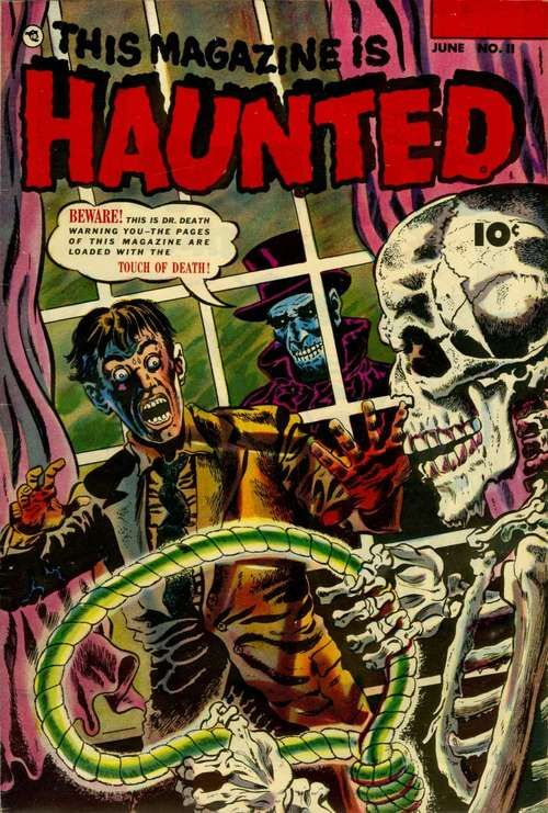 Comic Aun Book Cover Illustration Ver : Best images about horror comics and vintage monster