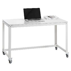 Regency Desk White