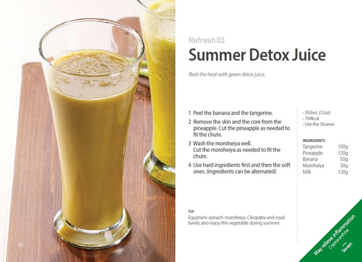 Detox Mix Slow Juicer : 9 best Application Cooking images on Pinterest Juices, Juicing and Recipe search