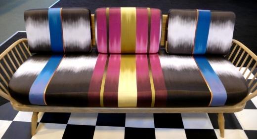 Ptolemy Mann textile