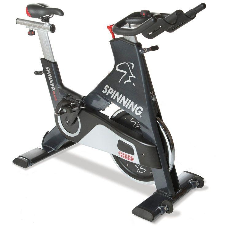 Star Trac Spin Bike Spinner Blade