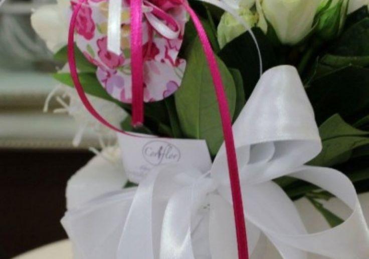 Corflor | Un fiore al giorno…Comunioni …battesimi.. pensierini e bouquets