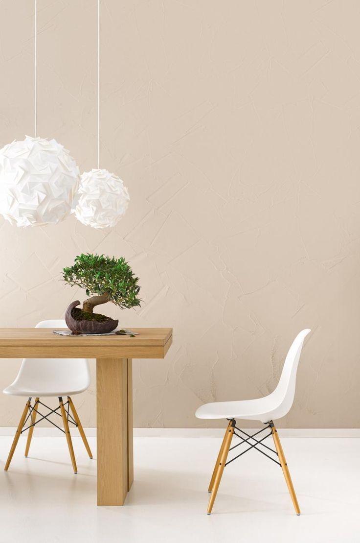 Sandstein Optik Sandsteinoptik Schoner Wohnen Farbe Wohnzimmer Farbschema Wohnen