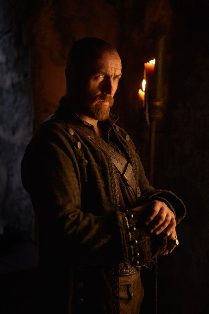 Image of Toby Stephens in Black Sails Season 4 (25)