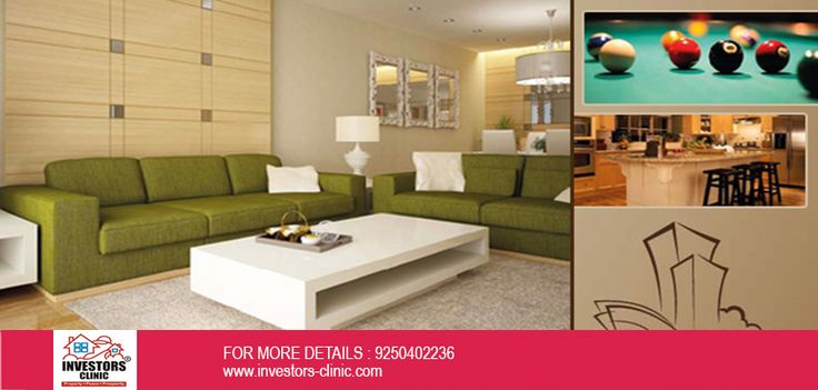 """Anant Raj Maceo has spread over 82% of green area which makes the project more pleasant. Book now: 9266629912"""