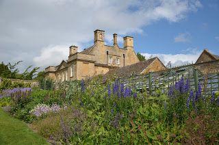Bourton House Gardens, Gloucestershire