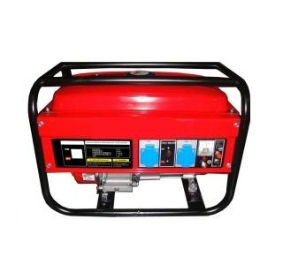 Groupe électrogène 2.8 Kw 230V moteur essence
