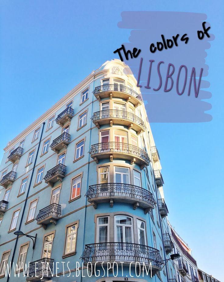 Where are all those beautiful colorful houses in Lisbon? Check out my small guide and tons of photos of amazing Lisbon. http://ejnets.blogspot.pt #lisbon #lisboa #acolorstory #abeautifulmess #lisabon #portugal #color #love #beauty #tourguide #guide #lisbonguide #travelling #travel #tips #traveltips #ejnets #blogger #travelblogger
