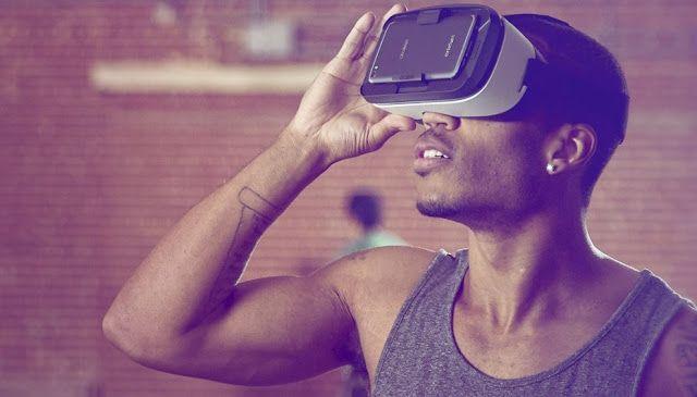 uni360 VR headset Alcatel Launches Idol 5 Smartphone & Uni360 VR Headset in the U.S