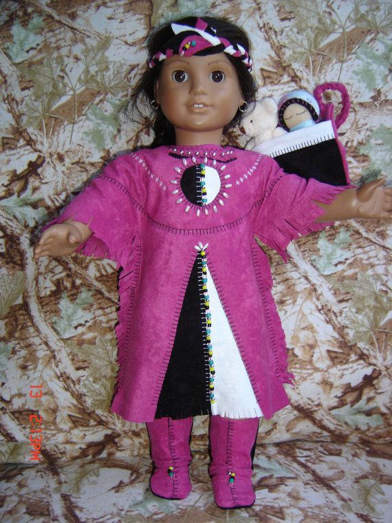 kaya american girl doll | Fran shared with me a bit about her self....