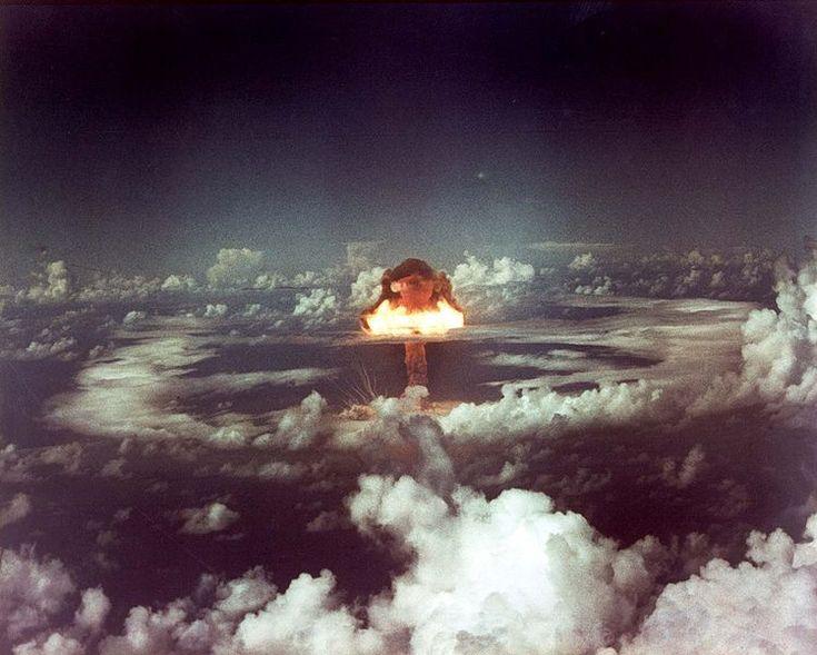 czar bomb | Tsar Bomba