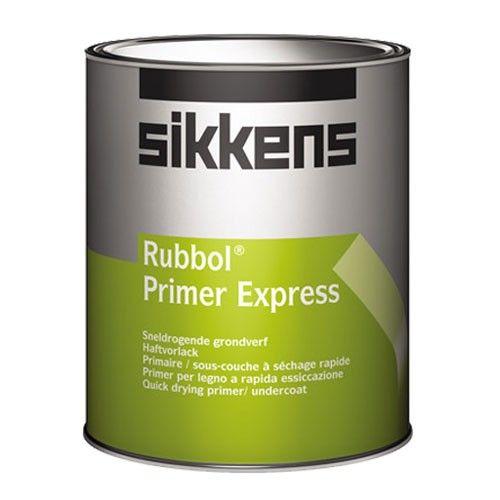 Sikkens Rubbol Primer Express, grondverf