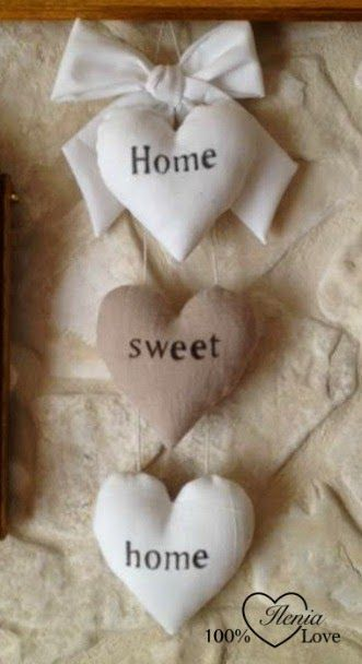 Cuori Home <3