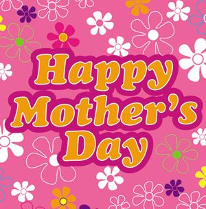 HAPPY #MOTHERS DAY TO ALL OF THE WONDERFUL MOTHERS! ♥ #MOTHERSDAY