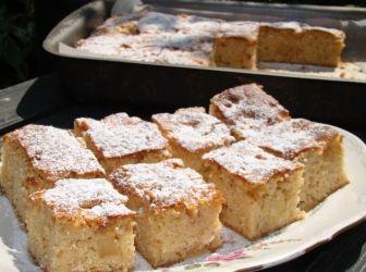 Bögrés almás süti recept: Egy finom Bögrés-almás sütemény ebédre vagy vacsorára? Egyszerű és finom recept! Próbáld ki! ;) http://aprosef.hu/bogres_almas_suti_recept