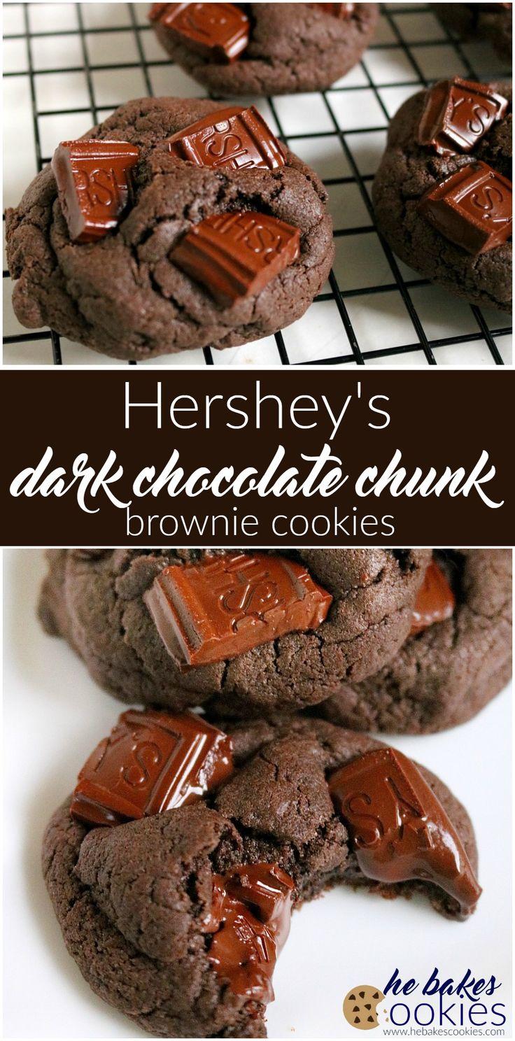 Best 10+ Hershey brownies ideas on Pinterest | Choclate brownies ...