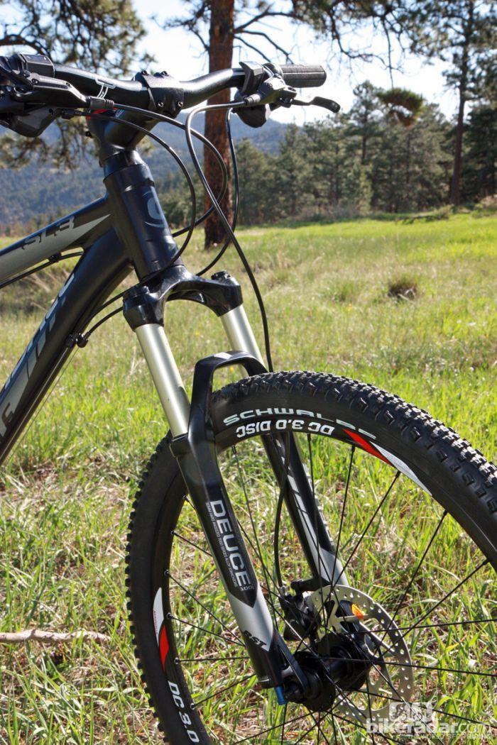 Best mountain bikes under  $1,000