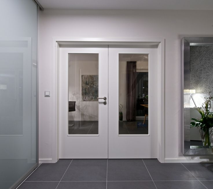 #Viebrockhaus #Jubiläumshaus V1 #Eingangsbereich