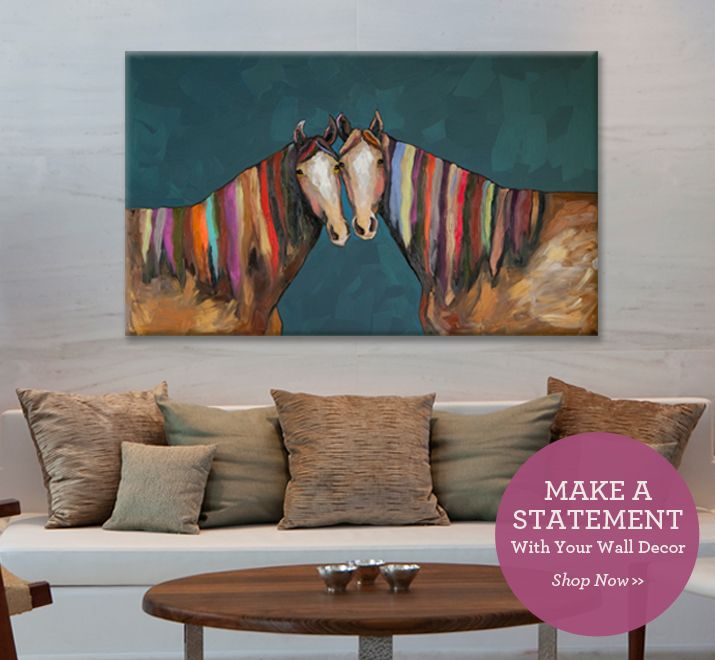 Shop at greenbox art for free shipping on orders over 48 for a limited time only featured art manes of color oversized canvas art