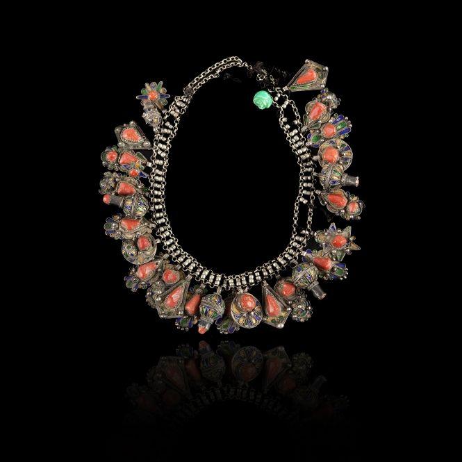 Bijoux Algerie Argent : Meilleures images ? propos de bijoux kabyles sur