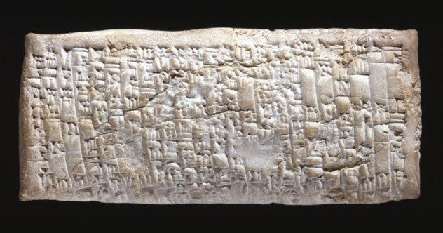 """A Babylonian man named Nanni holds the unique honor of writing history's first letter of complaint in 1750 BC. Ea-nasir, a copper merchant, had tricked Nanni into buying a low-quality product. When Nanni's messenger complained, he was told, """"If you do not want to take them, go away!"""" He wasn't refunded a single coin. Nanni was furious, but there wasn't much he could do. According to other translated documents, Ea-nasir was powerful in the copper business and a trader probably couldn't…"""