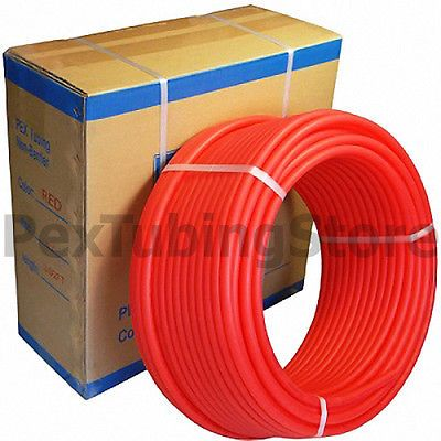 Other Home Plumbing and Fixtures 3191: Non-Barrier Pex Tubing For Hot Cold Water Plumbing Applications -> BUY IT NOW ONLY: $119 on eBay!